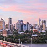 Queensland view